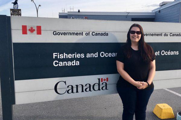 Professora da Guairacá, Ana Carolina de Godoy faz intercâmbio no Canadá