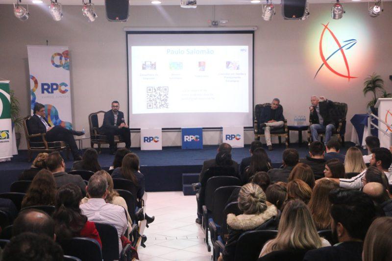 Guairacá recebe empresários de Guarapuava para palestra sobre gestão do varejo