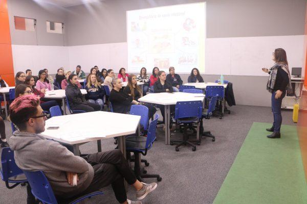 Faculdade Guairacá realiza sua 3ª Semana Interna de Prevenção de Acidentes no Trabalho