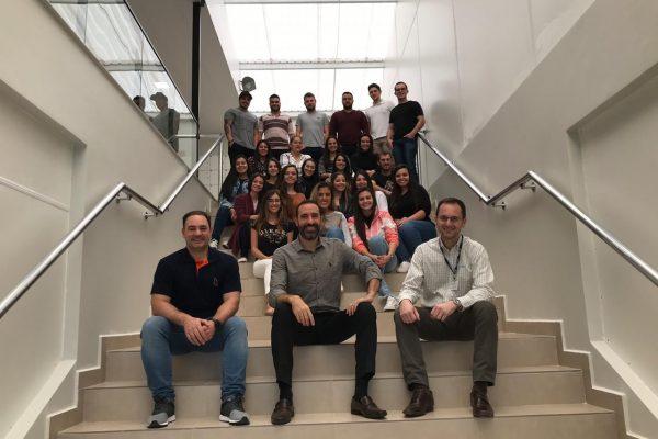 Curso na Guairacá capacita estudantes de Odontologia para atendimentos cirúrgicos