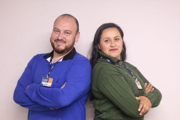 O educador frente à mediação na resolução de conflitos, por Diego e Lucinéia