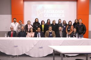 Guairacá faz lançamento oficial do Mestrado Profissional em Promoção da Saúde