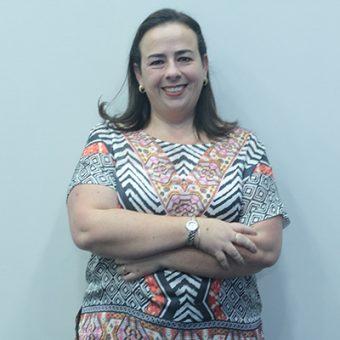 Claudia Bernardes Maganhini