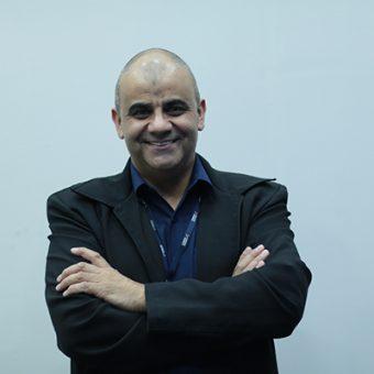 José Aramis Barbosa de Oliveira