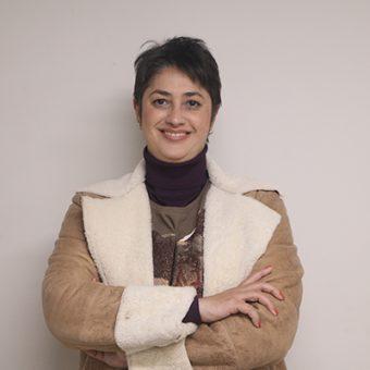Luciana Erzinger Alves de Camargo