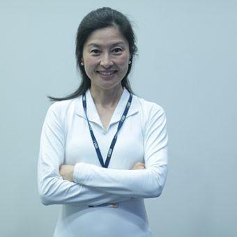 Magda Kiyoko Yamada Kawakami