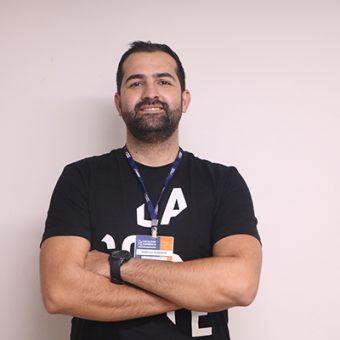 Marcos Roberto Brasil