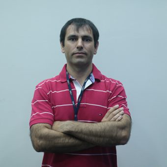 Marcos Vinícius Soares Martins