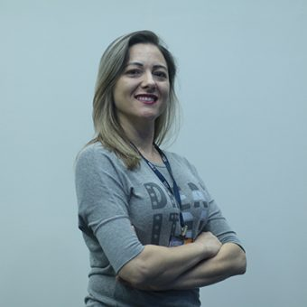 Marilene Kaspchak