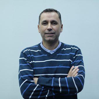 Oscar João Klüppel Neto