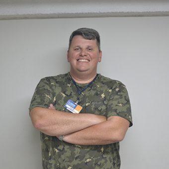 Paulino Hykavei Júnior