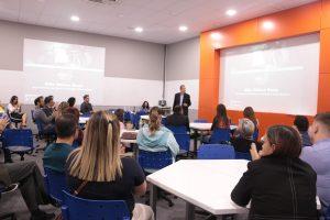 Inovação, ciência e tecnologia pautam aula magna do Mestrado Profissional da Guairacá