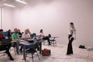 I Encontro Científico da Fisioterapia na Guairacá reúne apresentações de TCCs