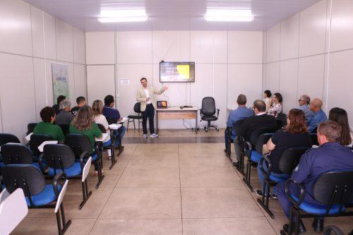 Alunos do Mestrado Profissional da Guairacá apresentam propostas para saúde no trânsito