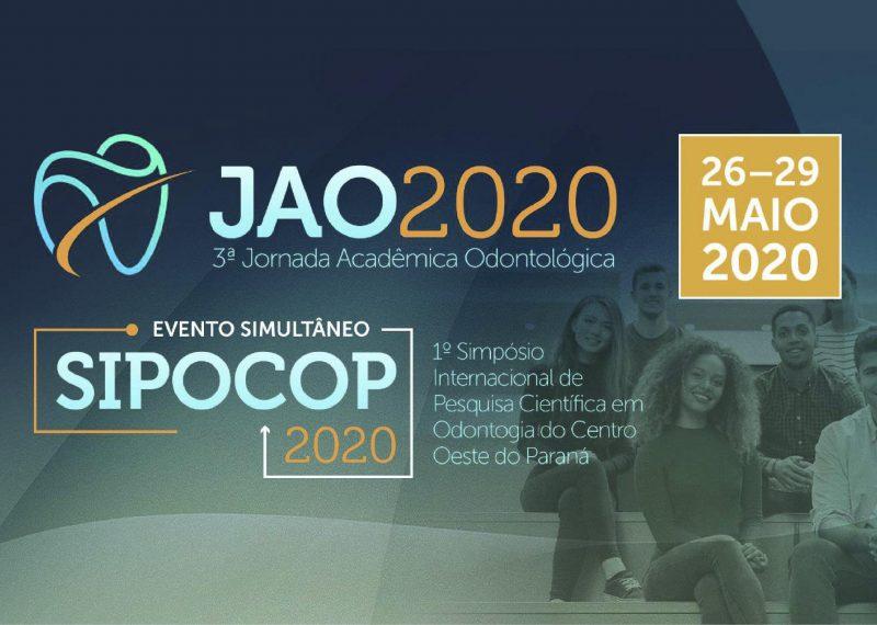 Guairacá prepara III Jornada e I Simpósio Internacional de Pesquisa em Odontologia