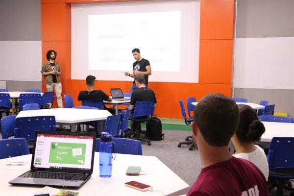 Último workshop do Startup Garage acontece na Guairacá