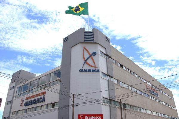 Guairacá recebe credenciamento definitivo junto ao MEC para oferta de cursos EaD