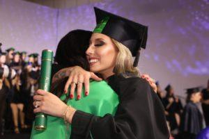 Faculdade Guairacá celebra Colação de Grau de mais 3 cursos