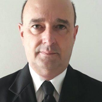 Wolnei Luiz Amado Centenaro