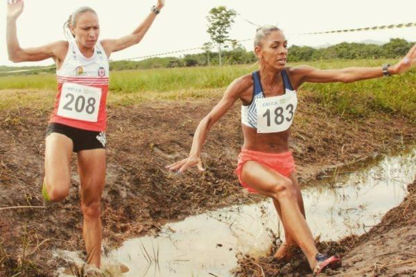 Atleta da Guairacá, Tatiane Silva brilha na Copa Brasil e garante vaga no Pan de Cross Country