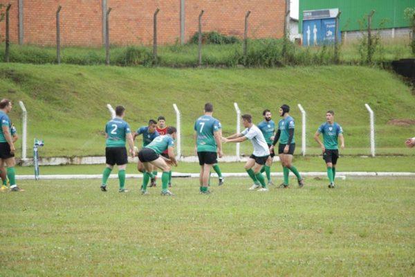 Atletas de rugby da Guairacá são contemplados com o Bolsa Atleta da Secretaria Especial do Esporte