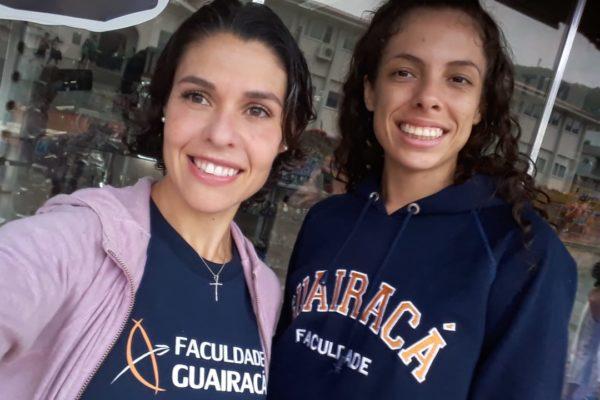 Atletas da Guairacá são destaques no 6° Desafio Internacional Rota do Vinho, em Bituruna