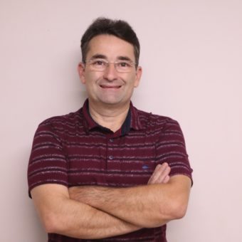 Lucivaldo José Castellani