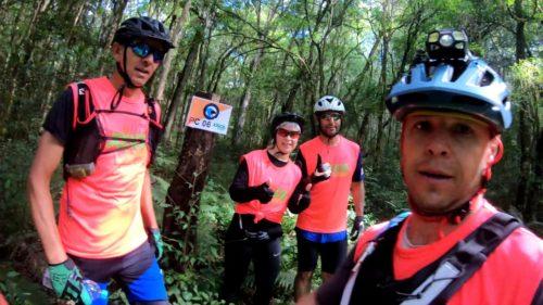 Atletas da Guairacá conquistam primeiro lugar na Corrida de Aventura em Guarapuava