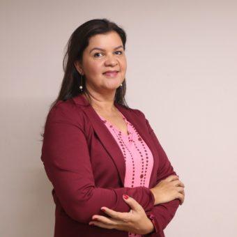Lelia Paes Jerônymo