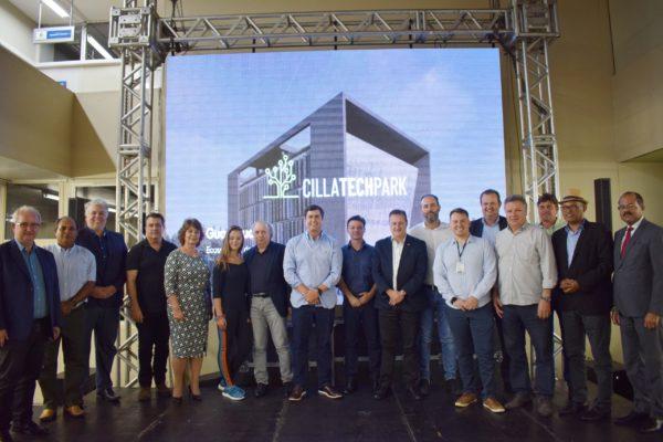 Cilla Tech Park: Guairacá é parceira em novo projeto de fomento a inovação