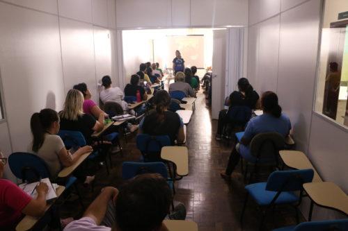 Guairacá é parceira na I Semana de Qualidade de Vida no Trabalho do Hospital São Vicente