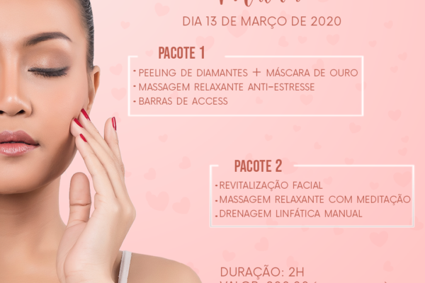 Dia da Mulher: Guairacá oferta serviços promocionais de saúde e bem-estar nas Clínicas Integradas