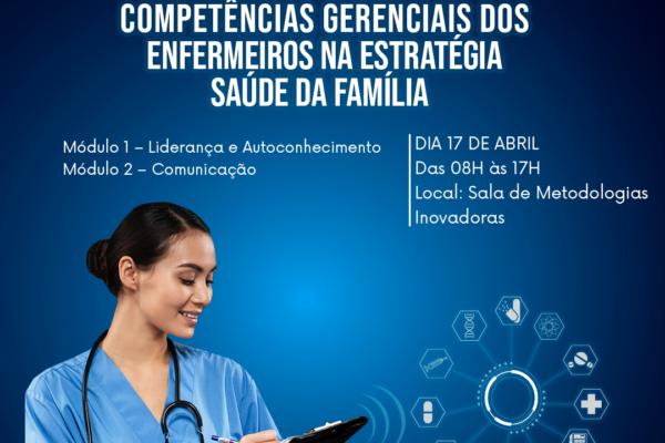 Workshop na Guairacá debate sobre as competências gerenciais dos enfermeiros na ESF