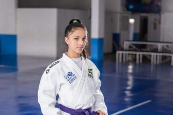 Judocas da Randori/Guairacá são contemplados no programa Geração Olímpica