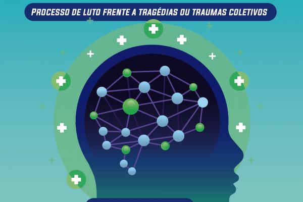 Processo de luto frente a tragédias ou traumas coletivos – podcast