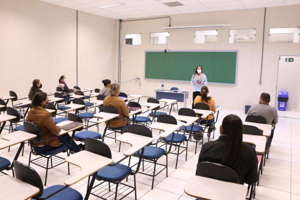 UniGuairacá sedia processo seletivo de profissionais para o Hospital Regional