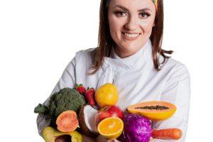 Alimentação como fator protetor contra a COVID-19, por Morgana Keiber