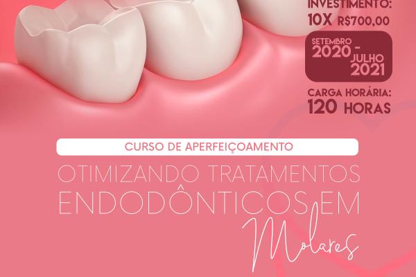 UniGuairacá realiza curso de aperfeiçoamento em tratamentos endodônticos