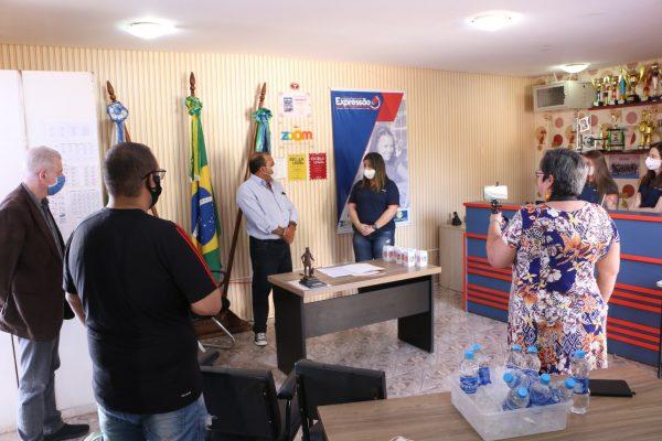 Município de Pinhão ganha primeiro polo a distância da UniGuairacá Centro Universitário
