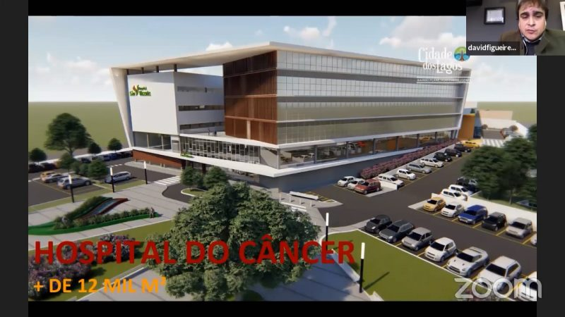 Guarapuava é sede da primeira rede de pesquisa genômica do país