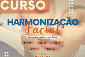 UniGuairacá oferta procedimentos de harmonização orofacial para comunidade