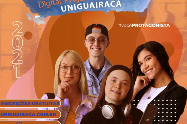 UniGuairacá em expansão: instituição lança mais de 50 novos cursos de graduação