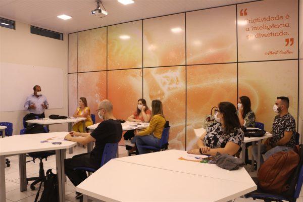UniGuairacá realiza aula inaugural da segunda turma do Mestrado em Promoção da Saúde
