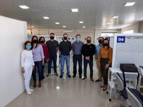Inovação e saúde: UniGuairacá oferta cursos de pós-graduação inéditos na área odontológica