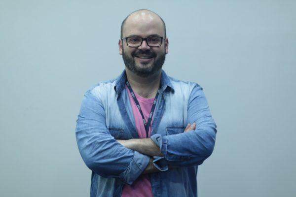 Professor Leandro Tafuri é aprovado em Doutorado