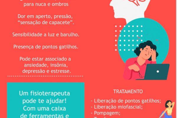 Projeto Integrador de Fisioterapia divulga informações de saúde para a comunidade