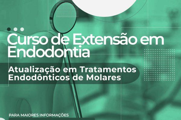 UniGuairacá abre inscrições para atualização em tratamentos endodônticos de molares
