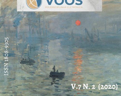 Voos: revista polidisciplinar da UniGuairacá completa 15 anos