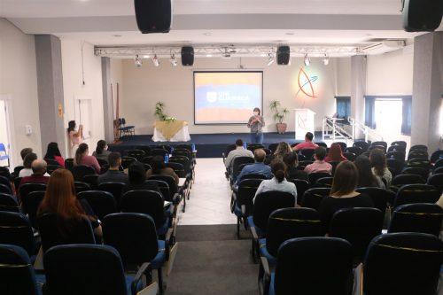 UniGuairacá sedia encontro da 5ª Regional de Saúde
