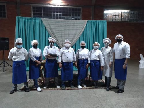 Gastronomia da UniGuairacá promove primeiro evento do ano